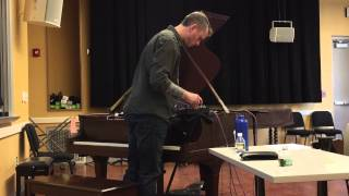 Download Video Mikronesia Live at UPenn NOREMIXES Lecture/Workshop MP3 3GP MP4