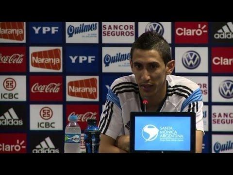 PSG muito próximo de anunciar a contratação de Di María