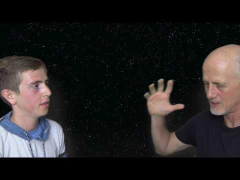Enlightenment Student Teacher conversations Part 1