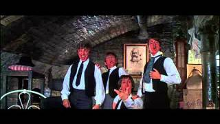 "02 ""All in the Cause of Economy"" from ""Half a Sixpence"" (1967)"