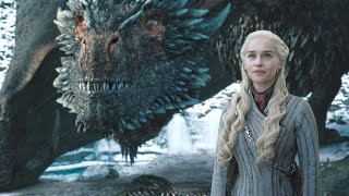 Game of thrones dragon scenes part:2