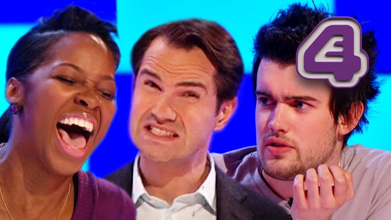 Out Of  Cats Jack Whitehall