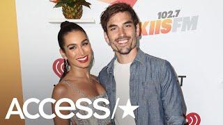 'Bachelor' Franchise Stars Ashley Iaconetti & Jared Haibon Get Engaged | Access