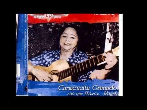 Carmencita Granados-Fiestas ticas