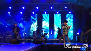 Toamna Oradeana The Motans feat. Delia - Weekend