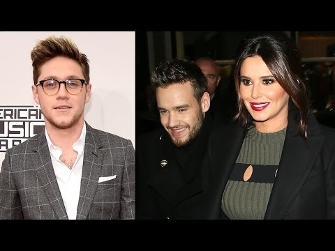 Liam Payne Proposing To Cheryl AFTER Baby's Birth? - Niall Shops For Baby Girl Gifts Mp3
