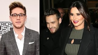 Liam Payne Proposing To Cheryl AFTER Baby's Birth? - Niall Shops For Baby Girl Gifts
