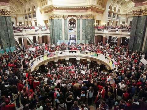 Solidarity Forever - Utah Phillips