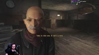 lobos Plays Fallout: New Vegas (Pt. 1)
