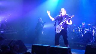 Wintersun  - Beyond The Dark Sun & Starchild live @ Z7 Pratteln