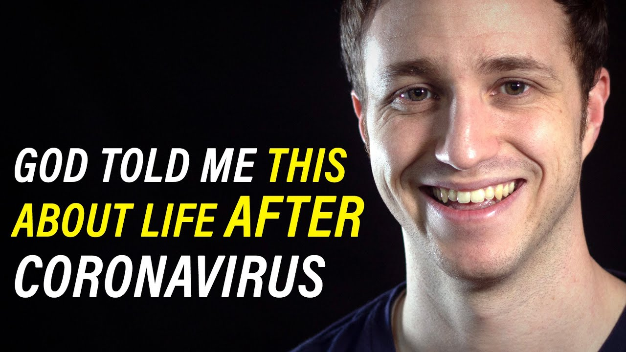 Life After Coronavirus - Walk in Faith into the Next Season