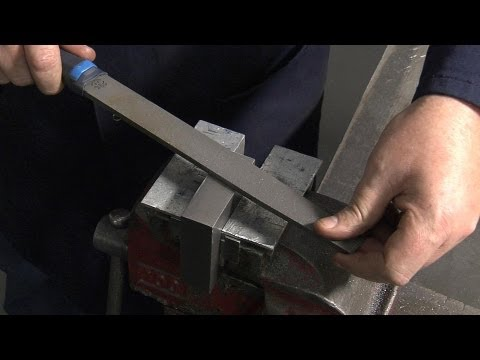 Metalwork Tools Workshop Safety Training Video Preview - Safetycare Safety
