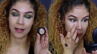 Olive Green Eyes (ABH Artist Palette)