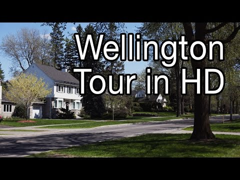 Wellington Village Neighbourhood Tour - Top Reasons to Live in Wellington Village Ottawa!
