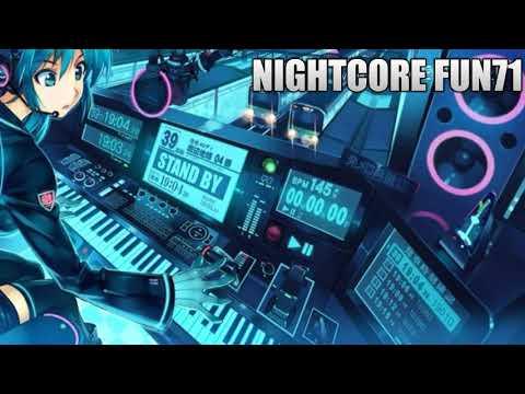 Nightcore-Goodbye Sr-71