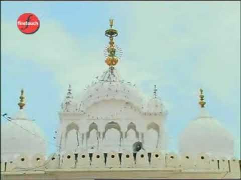 Bhai Hardev Singh Diwana - Mere Sahib