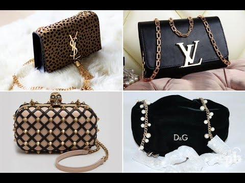 fashion style of 2019 online cost charm Stylo Clutch Pouch Winter collection 2018-19: Available Now