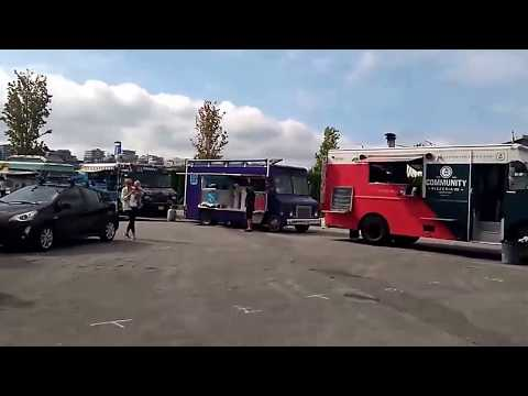 Vancouver FoodTruck Festival