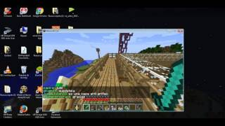 REVIEW de mi casa en el server ratitas nalgonas version1.12