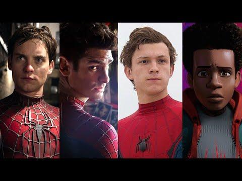 top-8-pelÍculas-de-spider-man-/-desde-spider-man-(2002)-hasta-far-from-home