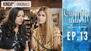 "Carmilla | S3 E13 ""Warning Signs"""