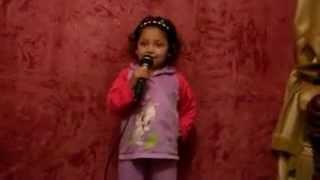 غناء رودينا احمد