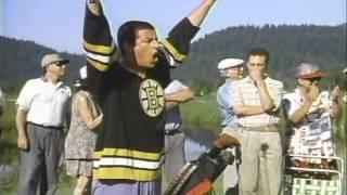 Happy Gilmore Trailer 1996