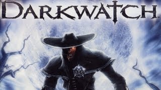 Classic Game Room - DARKWATCH review