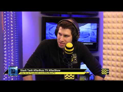 Shark Tank After Show Season 5 Episode 17   AfterBuzz TV