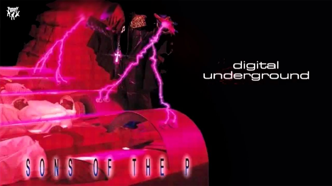 digital-underground-sons-of-the-p-tommy-boy