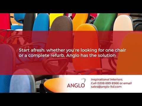 Interiors | Anglo