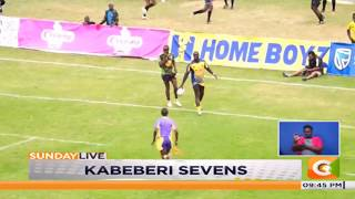 Homeboyz win Kabeberi Sevens