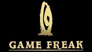 GAME FREAK PREPARA UN JUEGO