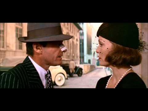 CHINATOWN (1974) - Original Motion Picture Soundtrack