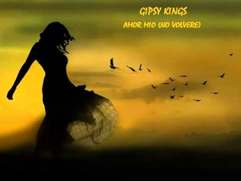 Amor mio gipsy kings