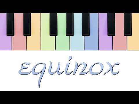 Royaltyfree Intro Music 12: Equinox: 31 seconds Short Instrumental Theme