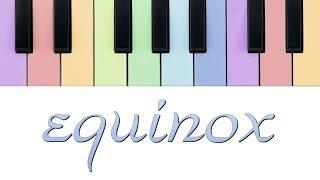 Royalty-free Intro Music 12: (Equinox: 31 seconds) Short Instrumental Theme