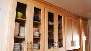 فكرة بسيطة عن التنظيم في المطبخ جزئ 2
