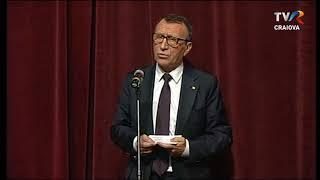 Discurs Paul Stănescu - Ziua Olteniei