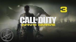 Call of Duty Infinite Warfare Прохождение На Русском Без Комментариев Часть 3 —