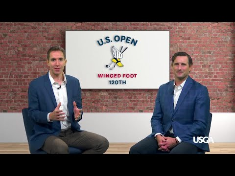 U.S. Open Live, February 2020: Momentum Building For Winged Foot