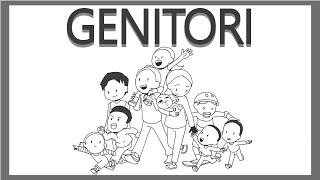 Genitori - Domics ITA - Orion