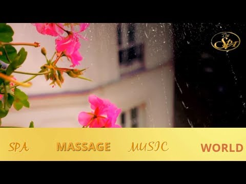 BEAUTIFUL MUSIC FOR SOUL RELAXING  TENDER PIANO RAIN SPA MEDITATION STRESS RELIEF CALMING  MUSIC