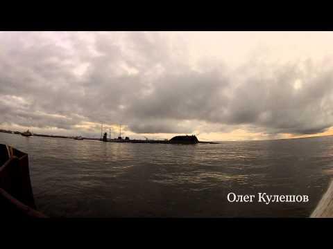 """K-329 """"Severodvinsk"""". Russian Navy"""