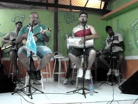 Adriano Godoy e Andrezinho - Tô fazendo Falta - (Joana)