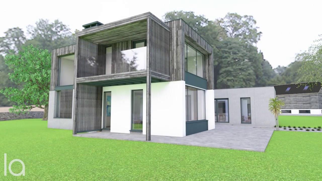 3d modelling house walkthrough youtube for 3d house walkthrough