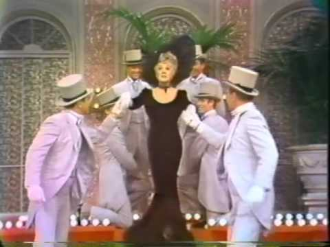 Alice Faye, Lillian Russell Medley, 1968 TV