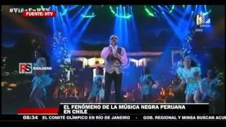 Viña del Mar: El fenómeno de la música negra  en Chile