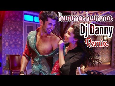 """HUMMA HUMMA""""OK JANU""""HipHop Mix Dj Danny#HindiDjsong"""