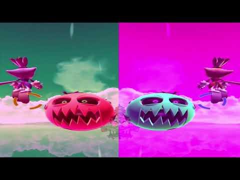 Color Reaction 4X Fast Sonic Dash Blaze HD